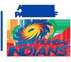 Mumbai Indians of Mumbai Indians