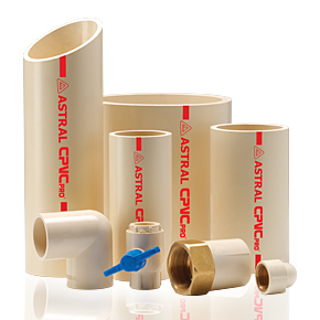CPVC Pipe Fitting, CPVCPRO Pipes Fitting, CPVC Plumbing