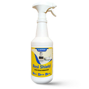 Resi Shield Lime Scale Remover