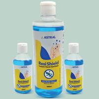 Resi Shield Hand Sanitizer