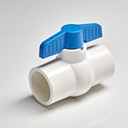 Ball Valve (Astral) -Fittings SCH-80