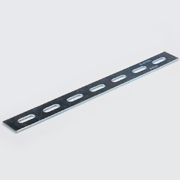 Slotted Strip
