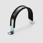 Heavy Duty Saddle (uPVC/CPVC/ G.I. PIPES) with Rubber
