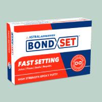 BONDSET FAST SETTING