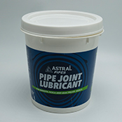 PIPE JOINT LUBRICANT
