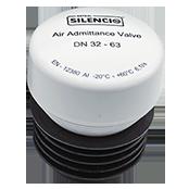Air Admittance Valve Mini (DN 32 - 63)