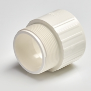 MAPT - uPVC THREAD - SCH 40 & 80