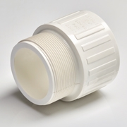 MAPT (PVC Thread) -Fittings SCH-80
