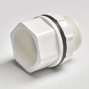 TANK ADAPTER - SOCKET TYPE SCH-40 & 80