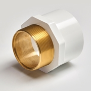 MABT (Brass Thread) -Fittings SCH-80