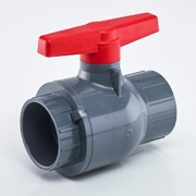 COMPACT BALL VALVE SOC VITION