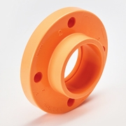 ONE PIECE FLANGE