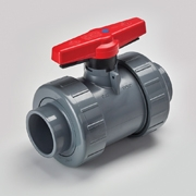 TRUE TRUE UNION IND BALL VALVE SOC EPDM