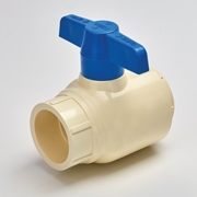 BALL VALVE (CTS SOCKET)