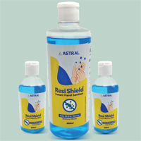 Resi Shield Hand Sanitizer